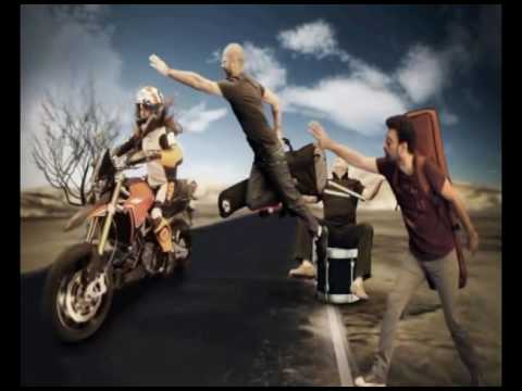 Hayda Haki - Teaser