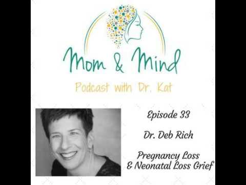 33: Pregnancy and Neonatal Loss Grief