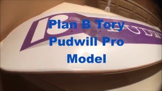 New Plan B Skateboard Setup Video And Unboxing