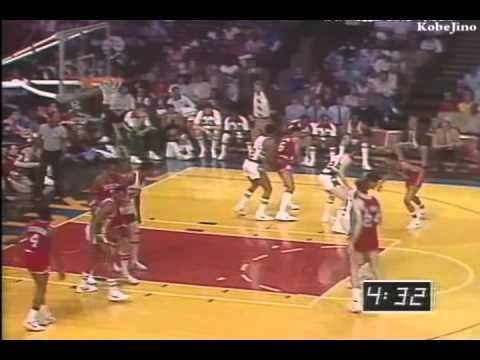 1983 confE sixers vs bucks