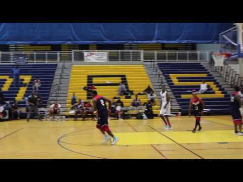 PGPD Highlights 1st game vs MPDC