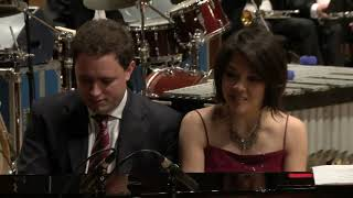 Paolo Alderighi, Rossano Sportiello, Stephanie Trick - After You've Gone