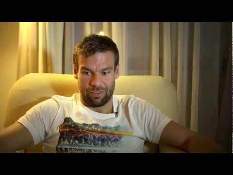 Badminton World Magazine - 2013 Episode 3