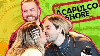 🌞🌴Los Jonas Vloggers en ACAPULCO SHORE🌴🌞