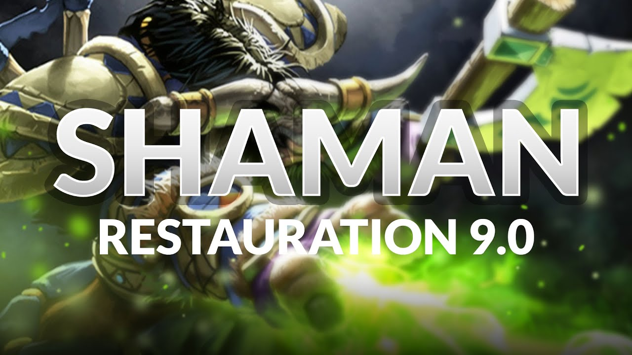 Download Guide Chaman restauration 9.0