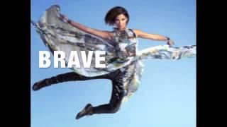 Brave-Moriah Peters feat Andy Mineo (lyrics)
