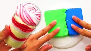 Фото The Most Satisfying Videos Of Slime Oddly Satisfying Slime Asmr Video  99