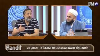 Deli Yürek Filiminin Arif Şahin Rolünü Oynayan Mehmet Ali Tuncer İslami Oyuncuların Nasıl Fişlendiği