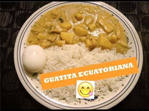 Estos tres platos típicos del Ecuador son muy degustados (+