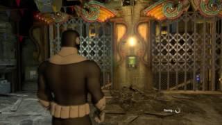 Batman: Arkham City - ArkhamForever