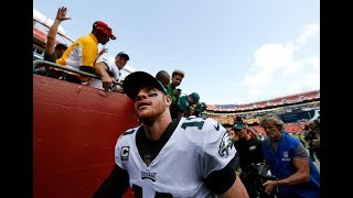My Cousin Carson: Eagles vs. Redskins Week 7 Preview thumbnail