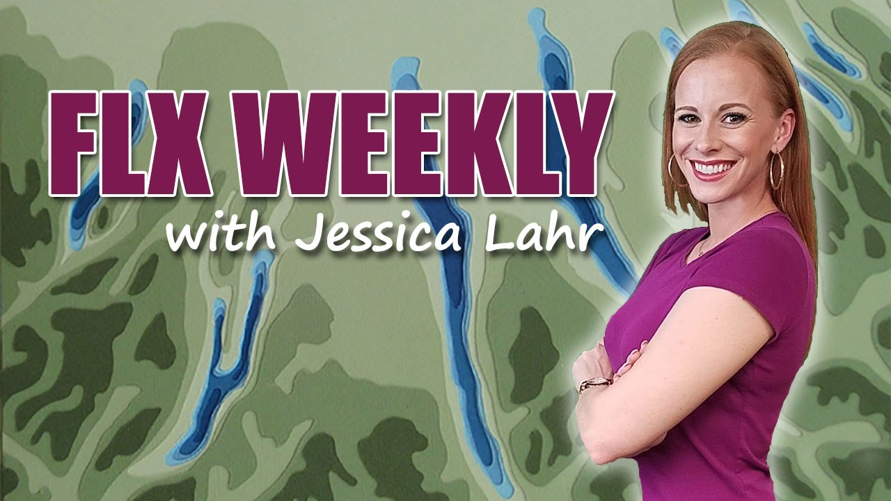 FLX WEEKLY: Mike Rusinko, Salvation Army Summer Camp & the last weekend of June (podcast)