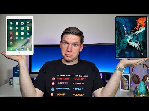 iPad Pro (2018) - Watch THIS Before You BUY!