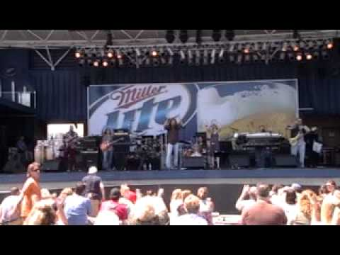 Stoneship Eden Summerfest ForeplayLongtime.mpg