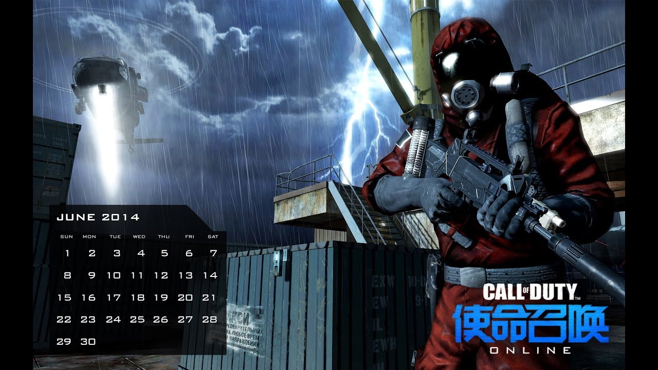 how to get call of duty online
