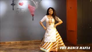 RANI HAAR   NIMRAT KHAIRA   Punjabi dance by Ripanpreet sidhu , THE DANCE MAFIA