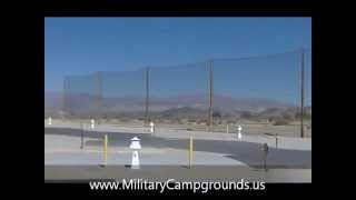 Sierra Vista RV Park Tour, China Lake NAWS, CA