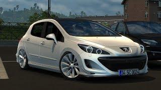 [ETS2 v1.35] Peugeot 308