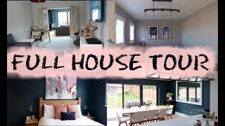 MY FULL HOUSE TOUR | FULL HOME TOUR | Kerry Whelpdale