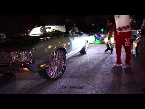 Repeat 2018 CarShow After Party in The Streets: Naptown