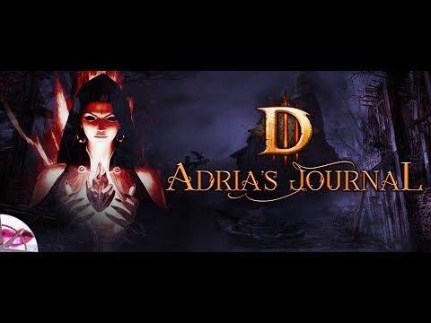 Diablo 3 Lore Reading  |  Adria's Journal | The Herald
