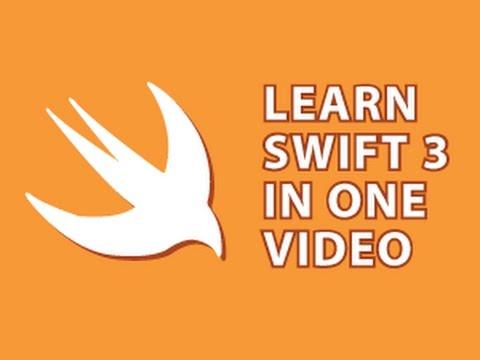 swift-3-tutorial