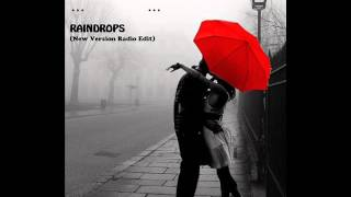 Deepcentral & ZetRix feat Eleftheria - Raindrops (New Version Radio Edit)