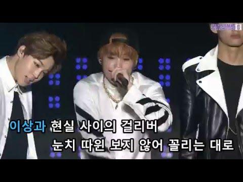 [KTV] BTS - So 4 More/Second Grade (Live Ver.)