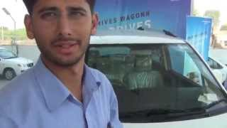 Feature of New Maruti Wagon R (2014 Model) (Hindi) (1080p HD)