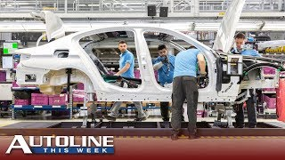 Magna: The Automotive Supplier That Manufactures Cars - Autoline This Week 2309