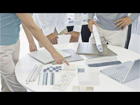 Interior Designer Career Video