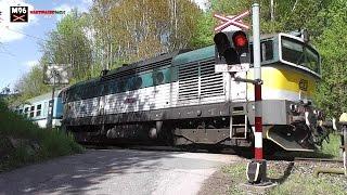 Martin96CLC - Czech Level Crossing ...