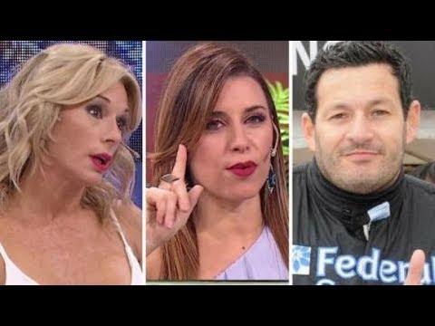 Yanina Latorre contó que el nuevo novio de Mariana Brey salió con otra famosa