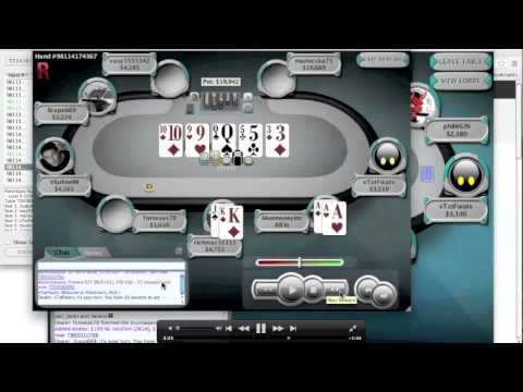 Pokerstars short deck builder