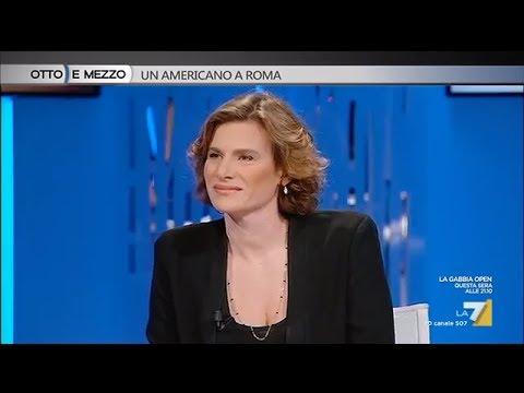 Otto e Mezzo, LA7: Italian economy and low R&D - 24 May 2017