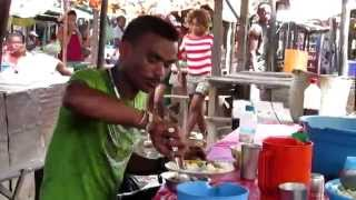 Zandry Ahmed -  Anao magnangy ry !!!