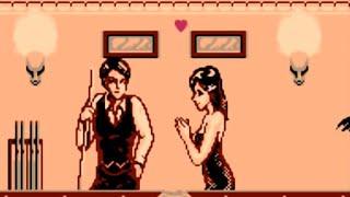 NES Longplay #22: Side Pocket