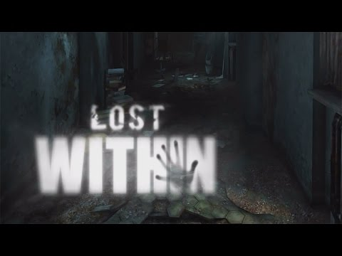 Lost Within iPhone/iPod Touch/iPad Gameplay [HD]