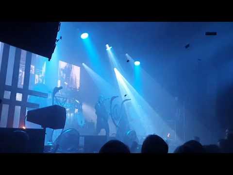 Behemoth - We Are the Next 1000 Years - live at Loftas, Vilnius - 04.10.2019