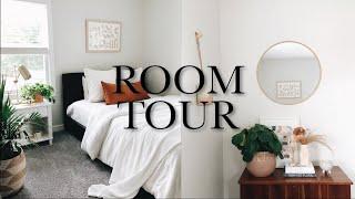 Guest Bedroom Tour