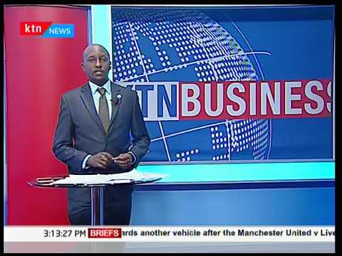 Business Today - 15th March 2018 - Co-operative Bank of Kenya reports Kshs. 1 Billion in net profit