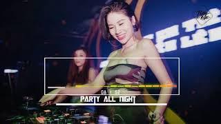 《Tokyo Drift●落差●年少有为》【EDM慢摇】Nostop Remix 2K19 By Dj CALVIN