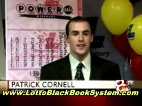 South African Lotto Winning System   YouTube