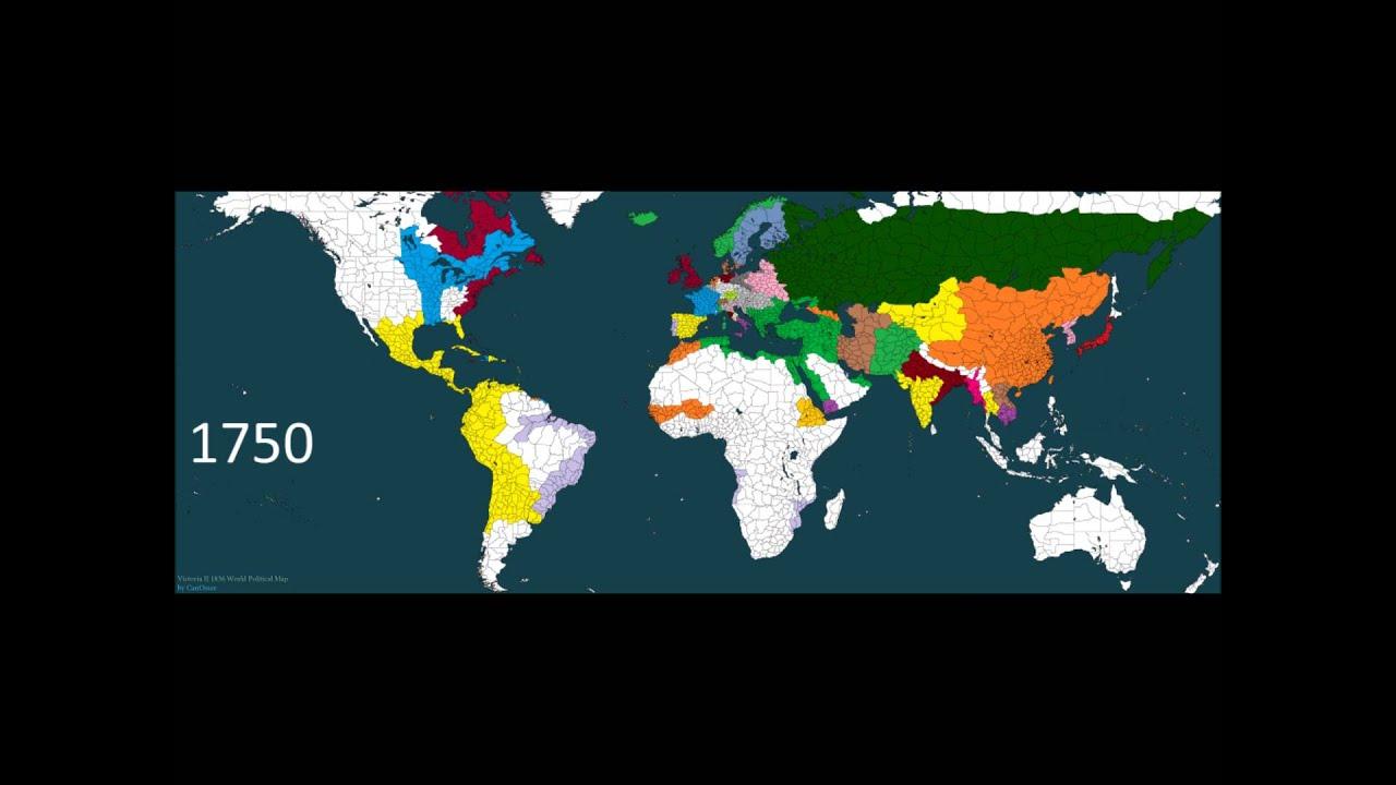 Timelapse of world history 3000 bc 2015 ad youtube timelapse of world history 3000 bc 2015 ad gumiabroncs Image collections