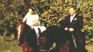 Православная свадьба.