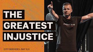 Самая большая несправедливость Андрей Шаповал