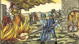 Hexenverfolgung im Mittelalter [Doku]