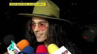 ¿Natália Subtil desenmascara a Sergio Mayer Mori? | De Primera Mano