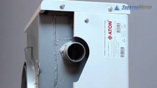 Котёл газовый ATON Compact 7Е (mini)(, 2012-11-27T14:24:46.000Z)
