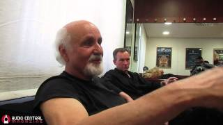 Morton Subotnick Interview